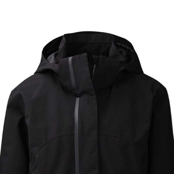 99062_xplor_womens_tech-coat_black-9000_shell-front_1