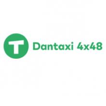 dantaxi-logo
