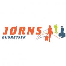 jorns-busrejser-logo