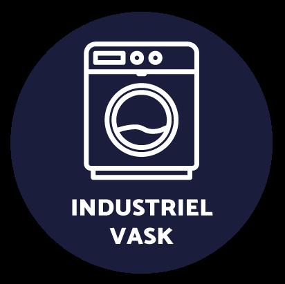 xplor ikon industriel vask
