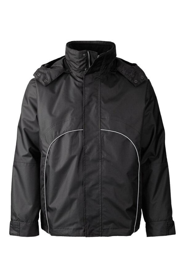5379_xplor_unisex-3-part-jacket_black-9000_front