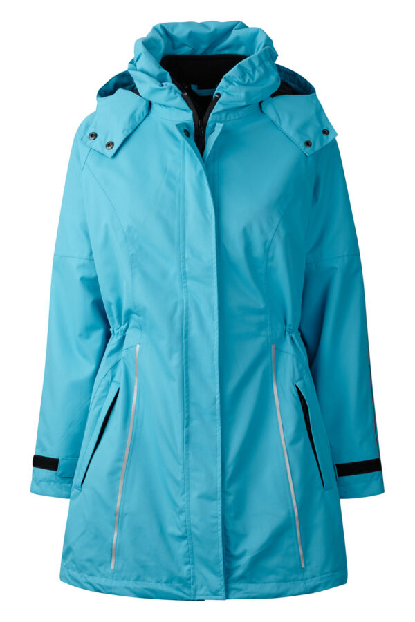 99044_xplor_ladies-3-part-jacket_shell_aqua-6040_front