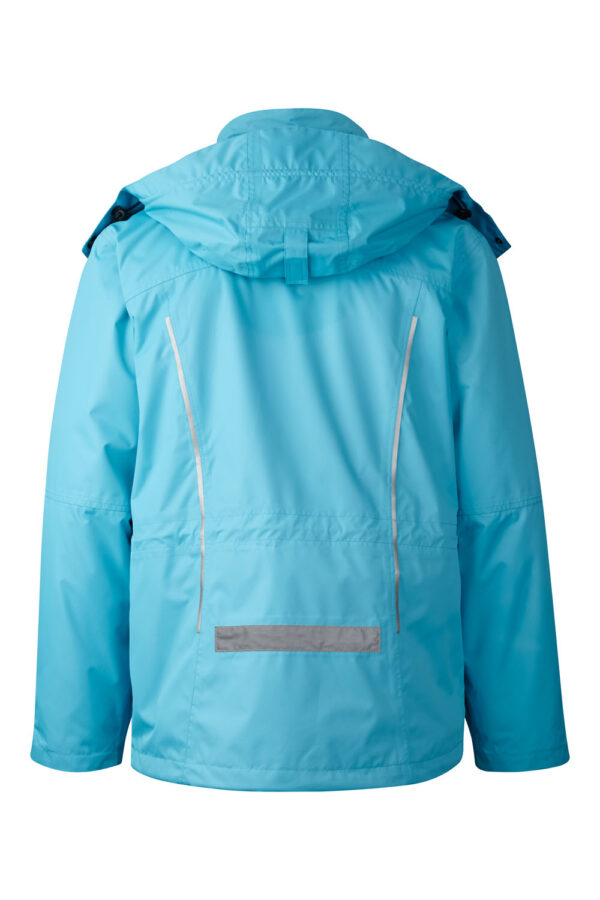 99045_xplor_unisex-3-part-jacket_shell_aqua-6050_back