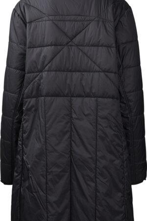 99062 xplor tech frakke dame inderjakke sort 9000 bag