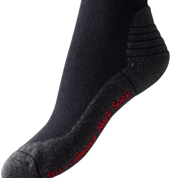 502 Dri-release® Heavy arbejdsstrømper fod
