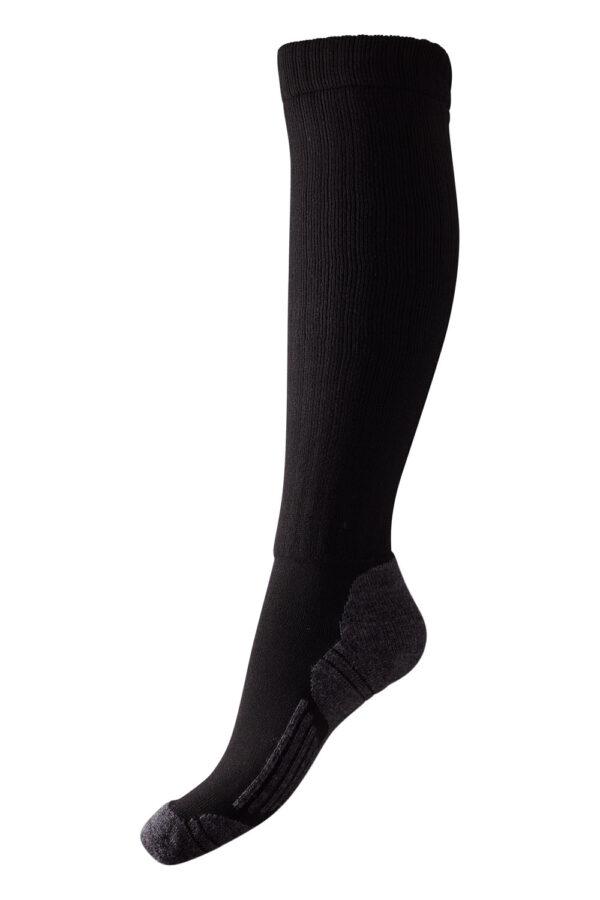 504_xplor_sock-work-tall_black